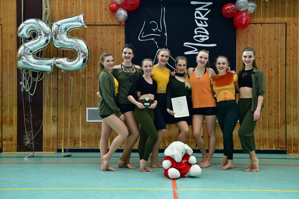 Mikado Dance Company JMDC Lohmar e.V. (c)fotoduo.org