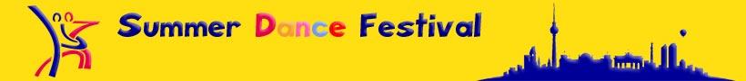 """Fahrt zum """"Summer Dance Festival"""", 14.-16. Juni in Berlin: Anmeldefrist verlängert"""